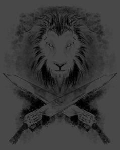 Lionheart at shirtpunch.com