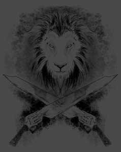 Lionheart at shirtpunch.com