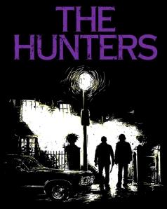 The Hunters at shirtpunch.com