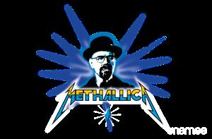 Methallica at unamee.com