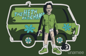 The Meth Machine at unamee.com