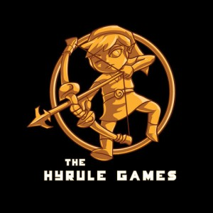 The Hyrule Games at wearviral.com