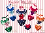 Cosplay Quality Sailor Moon Lingerie