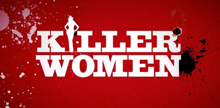 killer women from mars - photo #7