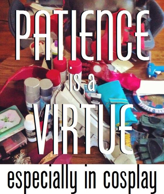 patienceisavirtuecosplay