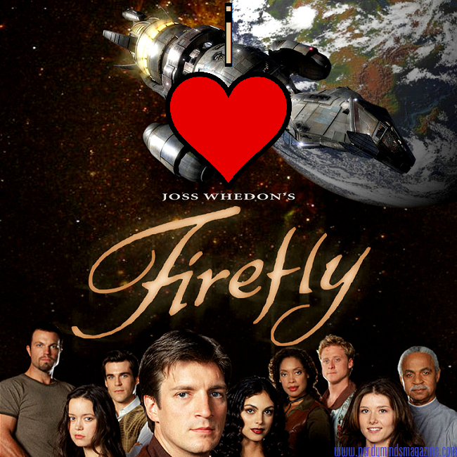 Firefly. A Cancelled TV Show I Adore. Itu0027s Where I Got To See Summer Glau  For The 2nd Time After Angel. Sure, I Was Upset It Was Cancelled But Was  Thankful ...
