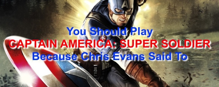 ChrisEvansSaysToPlayCaptainAmericaSuperSoldier