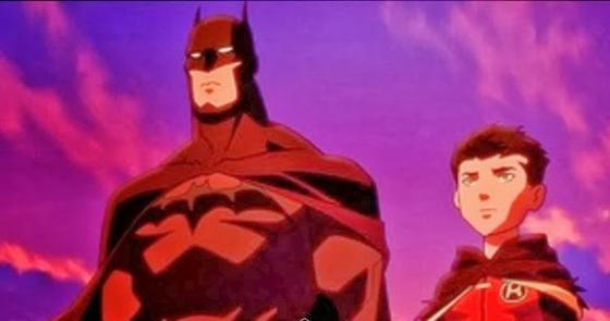 Son of Batman 01
