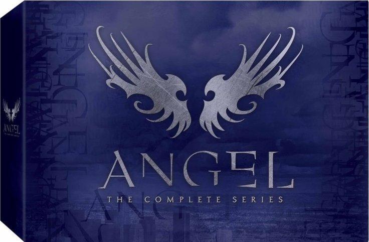 angelthecompleteseriesboxset