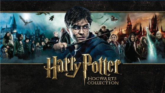 harrypotterhogwartscollection
