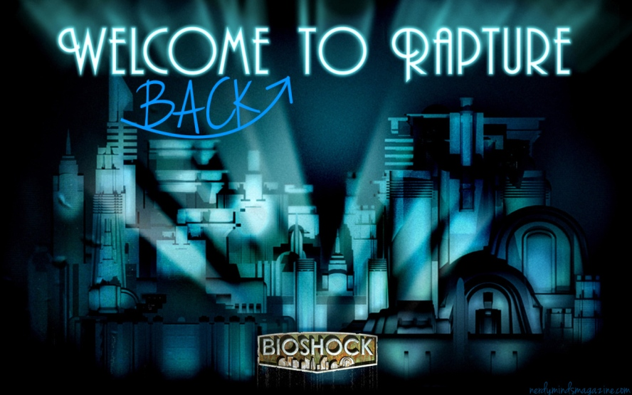 welcomebacktorapture