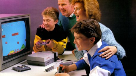 Family NES
