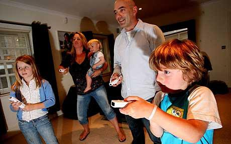 Family Wii